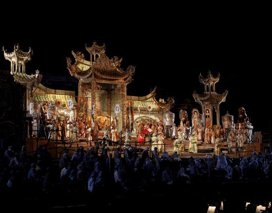 Arena di Verona -2