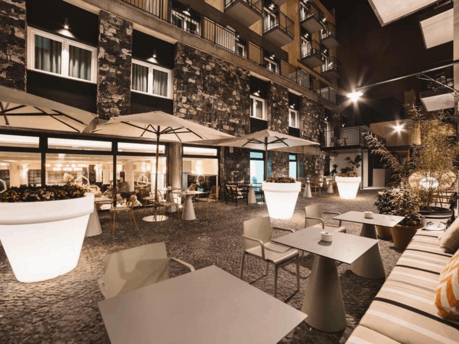 Castanheiro Boutique Hotel-3
