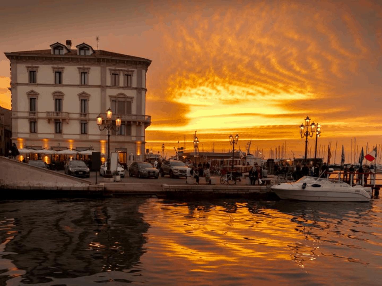 Grand Italia in Chioggia-1