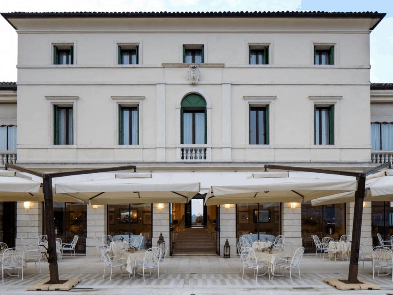 Hotel Villa Michelangelo-1