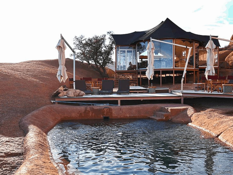Spitzkoppen Lodge-1