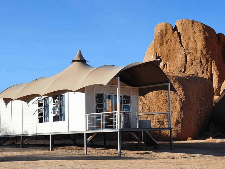 Spitzkoppen Lodge-6