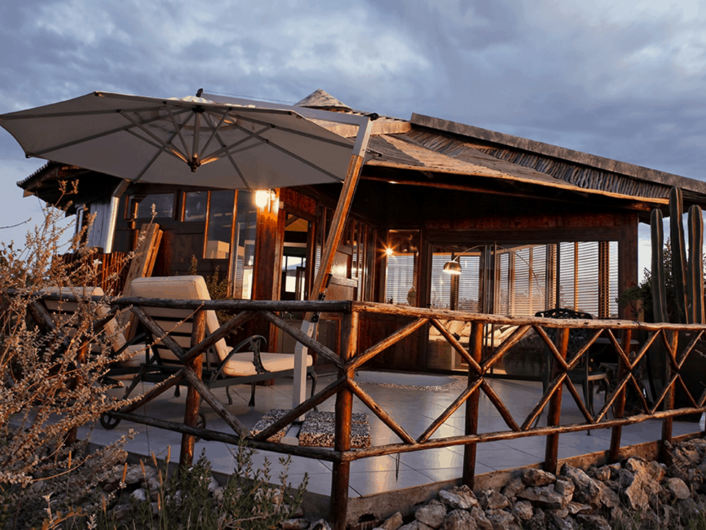 Vingerklip Lodge-8
