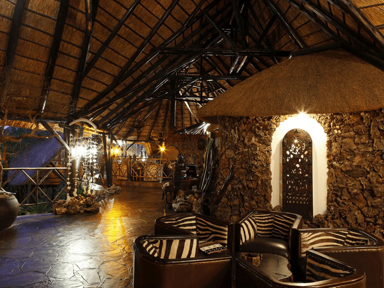 Vingerklip Lodge-9
