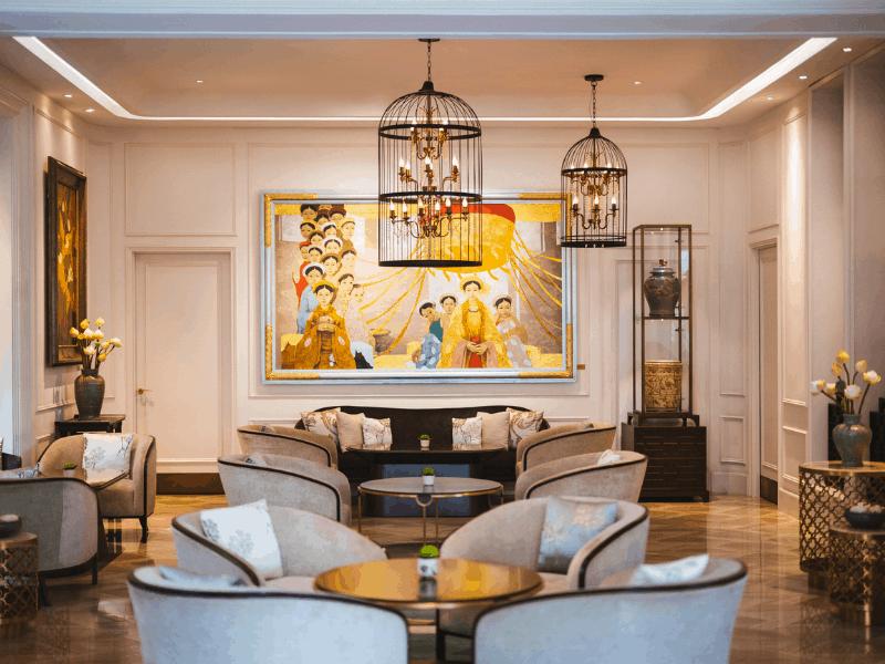 Hotel des Arts Saigon MGallery Collection-2