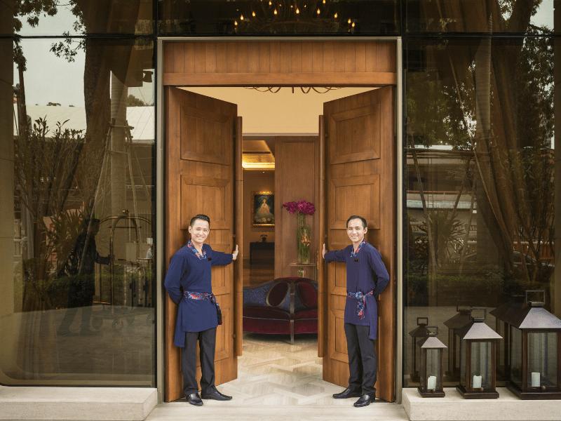 Hotel des Arts Saigon MGallery Collection-4