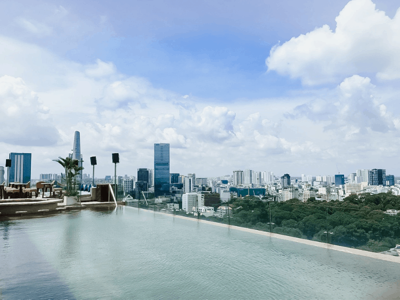 Hotel des Arts Saigon MGallery Collection-5